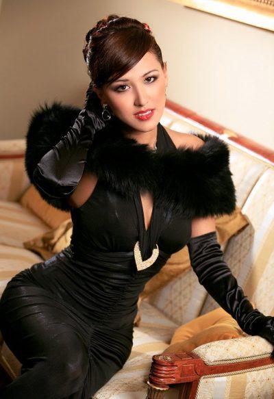 Проститутка Фаина